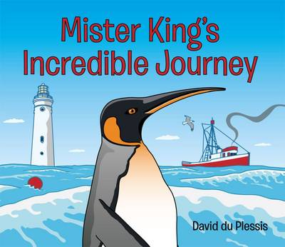 Mr King's incredible journey (Paperback)