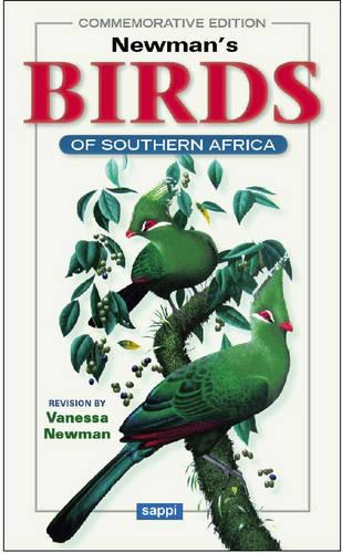 Newman's Birds by Colour (Paperback)