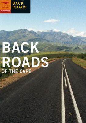 Back Roads of the Cape (Paperback)