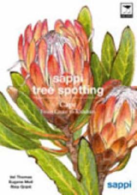 Sappi Treespotting Cape: From Coast to Kalahari (Paperback)