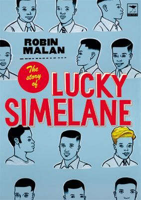 The Story of Lucky Simelane (Paperback)