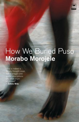 How We Buried Puso (Paperback)