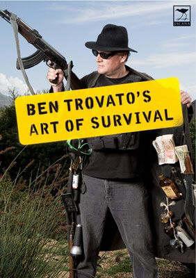 Ben Trovato's Art of Survival (Paperback)