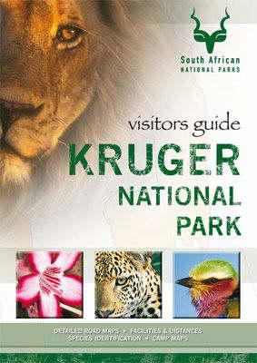 Visitors Guide Kruger National Park (Paperback)