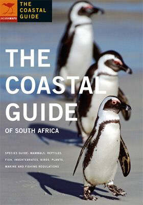 The Coastal Guide of South Africa (Paperback)