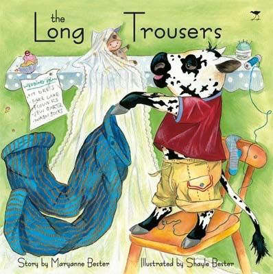 The long trousers (Paperback)