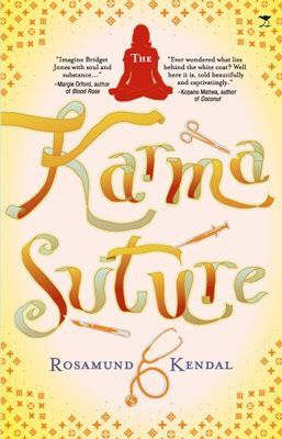 Karma Suture (Paperback)