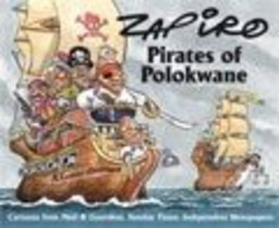Pirates of Polokwane (Paperback)