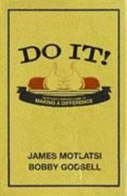 Do it: Every South African's Guide to Making a Difference (Paperback)