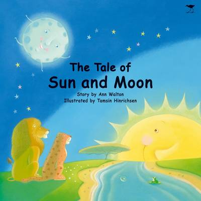 The tale of sun and moon (Hardback)