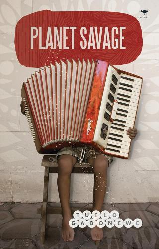 Planet savage (Paperback)