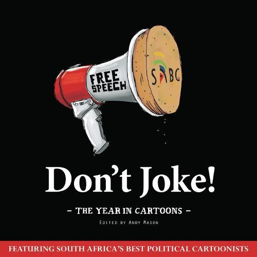 Don't Joke: The Year in Cartoons (Paperback)