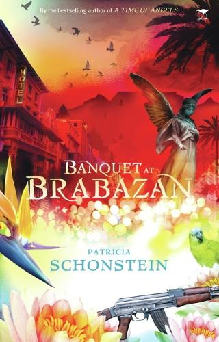 Banquet at Brabazan (Book)