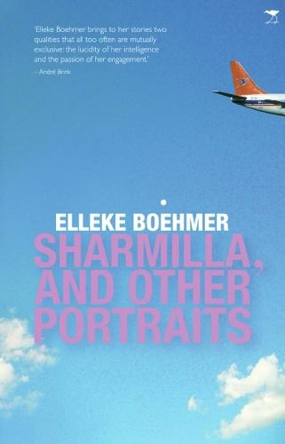 Sharmilla and other portraits (Paperback)