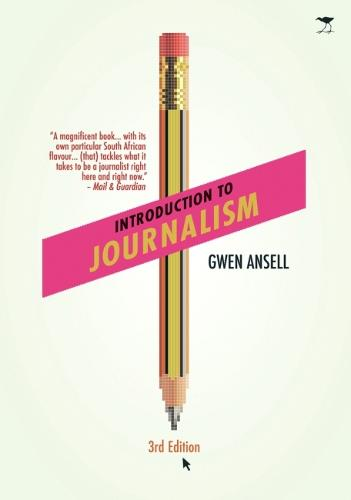 Introduction to journalism (Paperback)