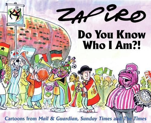 Do you know who I am?! (Paperback)