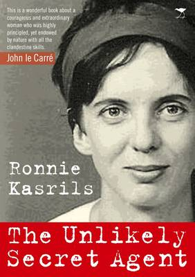 The unlikely secret agent (Paperback)