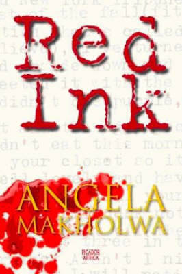 Red Ink: a Novel (Paperback)