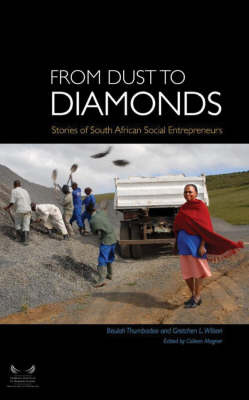 From Dust to Diamonds: Stories of South African Social Entrepreneurs (Paperback)