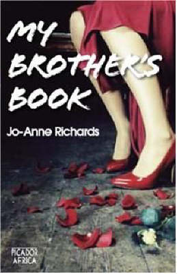 My brother's book (Paperback)
