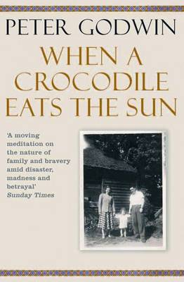 When a Crocodile Eats the Sun (Paperback)
