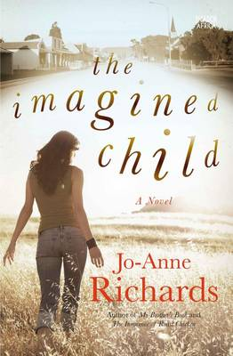 The imagined child (Paperback)