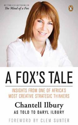 A fox's tale: Insights from one of Africa's most creative strategic thinkers (Paperback)