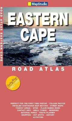 Road Atlas Eastern Cape (Paperback)
