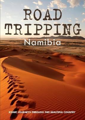 Road tripping Namibia (Paperback)