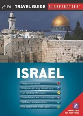 Israel Travel Pack - Globetrotter Travel Pack