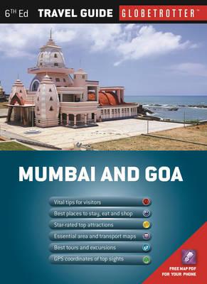 Mumbai and Goa Travel Pack