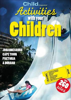 Family Fun - Activities with your children (Paperback)