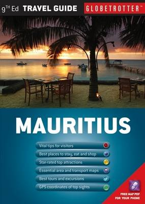 Globetrotter Travel Pack - Mauritius - Globetrotter Travel Guide