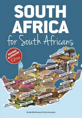 South Africa for South Africans (Paperback)