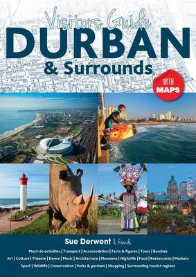 Visitor's guide Durban & surrounds (Paperback)