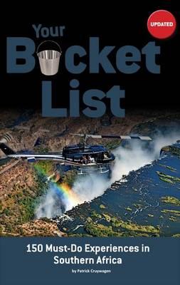 Your bucket list (Paperback)
