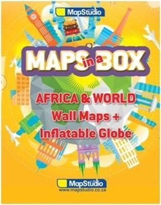 Maps in a box