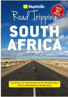 Road tripping South Africa (Paperback)