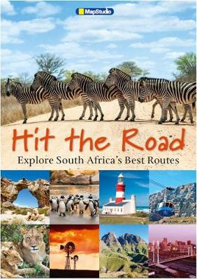 Hit the road: Explore South Africa's best routes (Paperback)