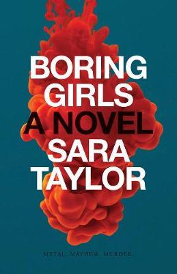 Boring Girls (Paperback)