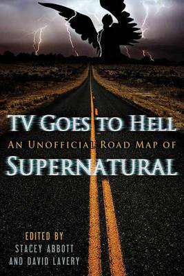 Tv Goes To Hell: An Unofficial Road Map of Supernatural (Paperback)