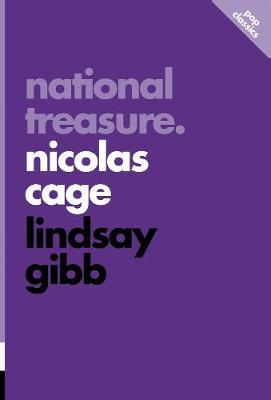 National Treasure: Nicolas Cage: Pop Classics 5 (Paperback)