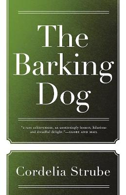 The Barking Dog (Paperback)