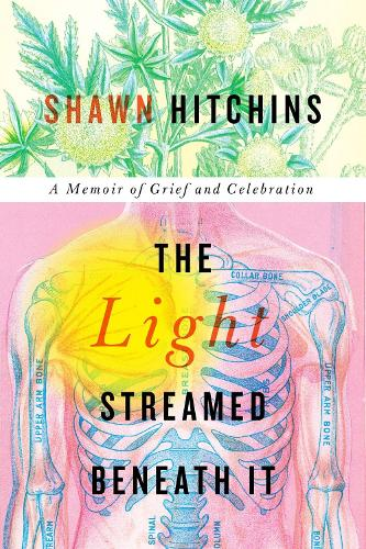 The Light Streamed Beneath It: A memoir of Grief and Celebration (Paperback)