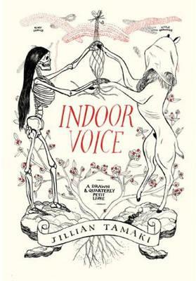 Indoor Voice (Paperback)