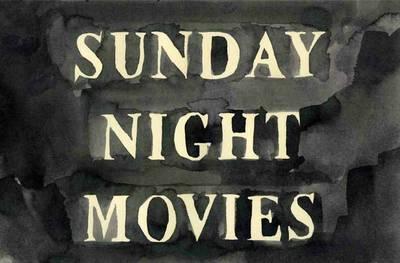 Sunday Night Movies (Paperback)