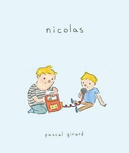 Nicolas (Hardback)