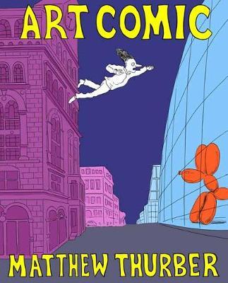 Art Comic (Hardback)
