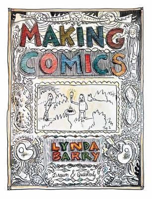Making Comics (Paperback)