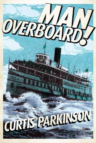 Man Overboard! (Paperback)